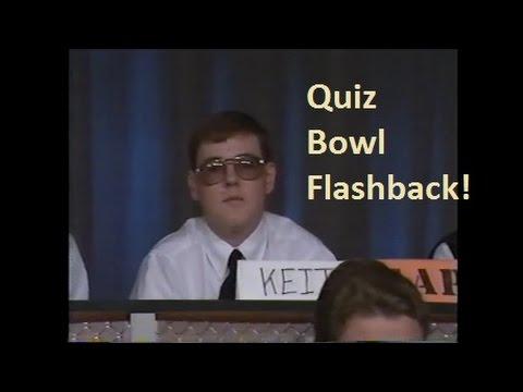 QuizBowl TV Southgate vs Annapolis1995