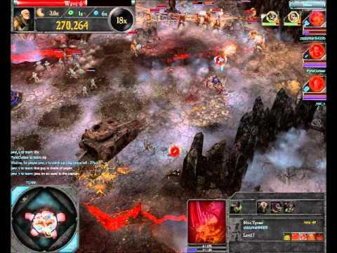 Dawn of War 2 Retribution Last Stand |