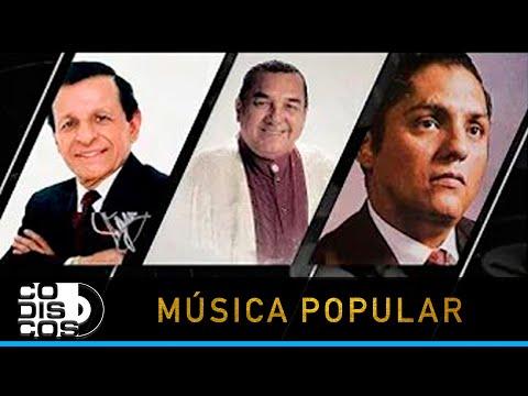 Música Popular, Julio Jaramillo Y Más Artistas
