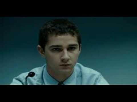 Disturbia-teenagers