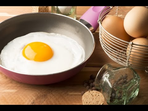 How To Perfectly Cook an Egg in 3 Seconds