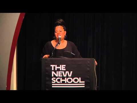 Ben Jealous & Phaedra Ellis-Lamkins: The New Civil Rights Agenda - 2015 Henry Cohen Lecture Series