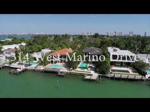 Venetian Island Waterfront Houses - WiseCatRealtors.com