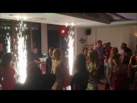 Sparkular Indoor Firework Effect