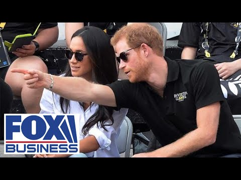 Can Prince Harry And Meghan Markle Really Become Financially Independent?
