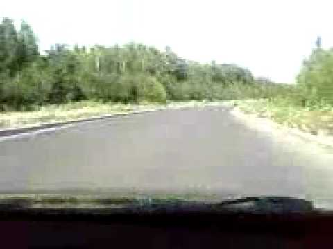 Дорога из липово.mp4 сосновый бор лен.обл.