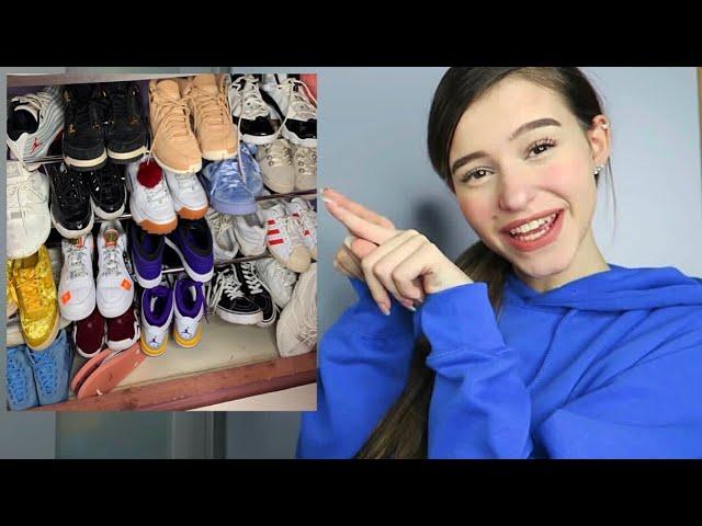 My Shoes Collection Part. 1 | Lea Elui G
