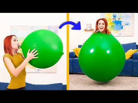 15 Awesome Balloon