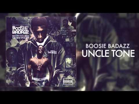 Boosie Badazz - Uncle Tone (Audio)