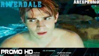 "Riverdale 2x14 Trailer Season 2 Episode 14 Promo/Preview [HD] ""The Hills Have Eyes"""