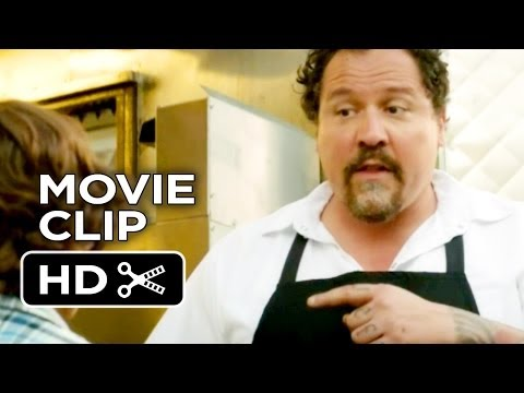 Chef Movie CLIP - I Love It (2014) - Jon Favreau, Sofia Vergara Movie HD