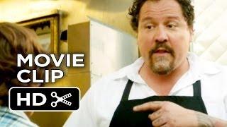 Chef Movie CLIP - I Love It (2014) - Jon Favreau, Sofia Vergara Movie HD