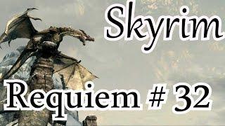 Skyrim Requiem. Норд. # 32.Крафт Зачарование.