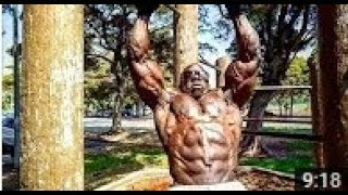 The Jason Blaha Fitness Deadpool - Kali Muscle