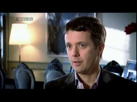 Kongehuset Indefra 1/7 (Danish Royal Family Documentary 2009)