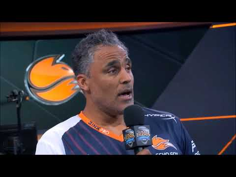 "Rick Fox ""Its great to have good start to the season"""