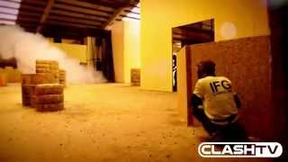 CLASH TV #001Paintball - IFG Consulting VS allProtect