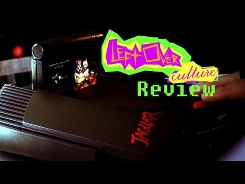 Trevor McFur in the Crescent Galaxy (Atari Jaguar) - Leftover Culture Review