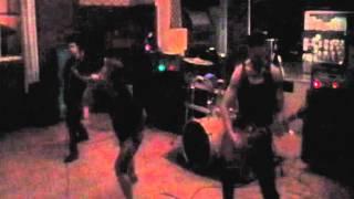Machine Empire - Live @ The Boom Tomb Room