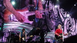 Bon Jovi - Blaze of Glory, Live in İstanbul / (M.A.D)