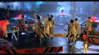 Police Vs Zombies( return of the living dead)