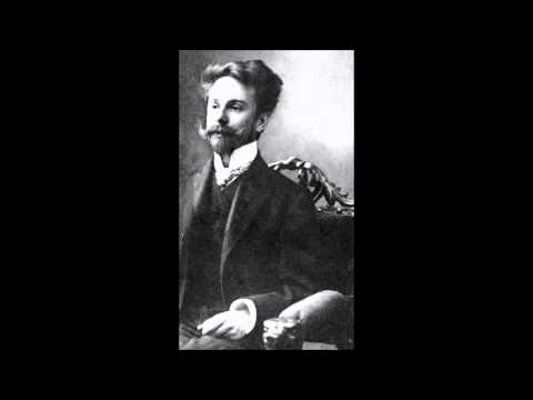Claudio Arrau plays Scriabin's Etude Op. 8 Nº12 (excerpt)