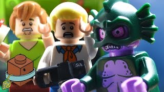 LEGO Scooby-Doo in 'Partners in Slime!'