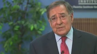 Video Panetta: biggest security threat is dysfunction in DC download MP3, 3GP, MP4, WEBM, AVI, FLV Oktober 2018