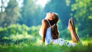 Nhạc thư giãn không lời, giúp tăng cường trí nhớ tập trung làm việc [relaxing music]