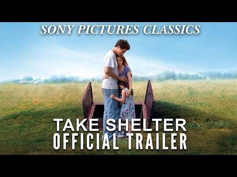 Take Shelter trailers