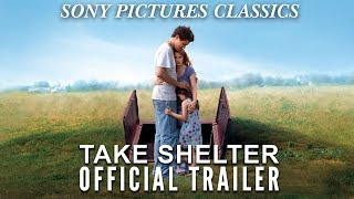 TAKE SHELTER official movie trailer in HD!