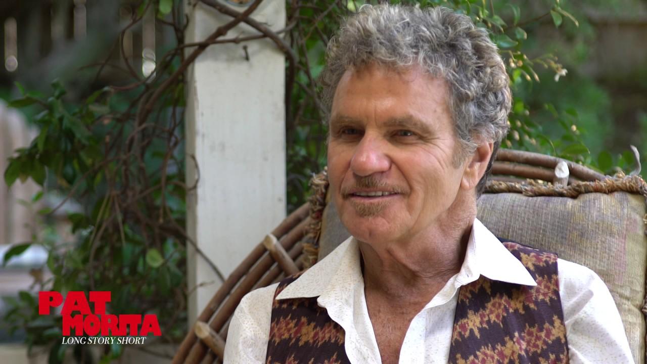 Cobra Kai (Martin Kove) Pat Morita Documentary [Coming ...