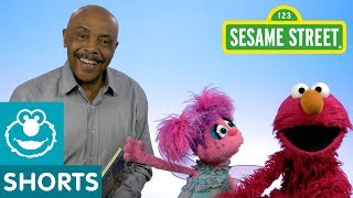 Sesame Street: We're Different, We're the Same | Read Along Series