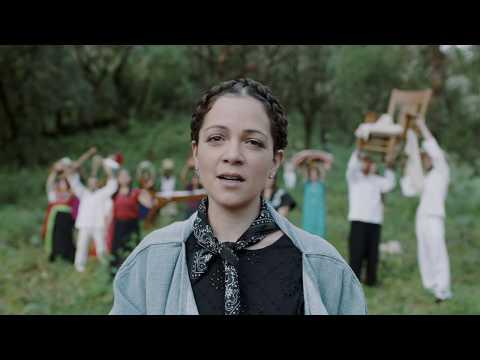 Vivir con valor  Adán Jodorowsky feat. Natalia Lafourcade