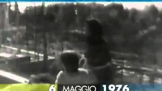 6 maggio 1976 il terremoto del Friuli