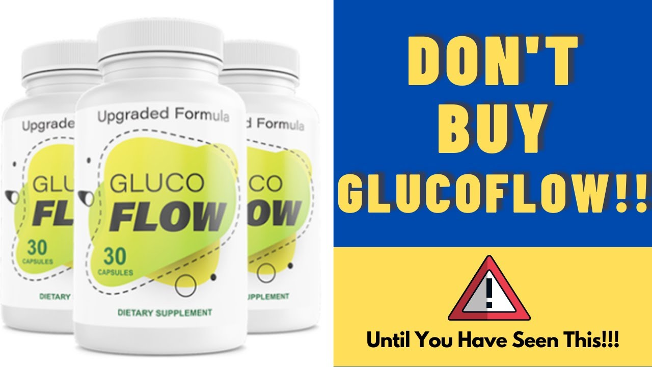 GlucoFlow Supplement Review – Does It Really Control Type 2 Diabetes? [Must Watch]