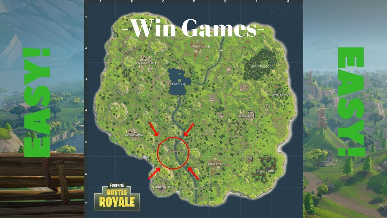 Fortnite New Map Latest News Images And Photos Crypticimages