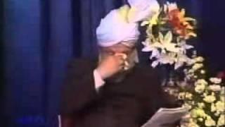 Alligations on Ahmadiyyat 5{Urdu Language}