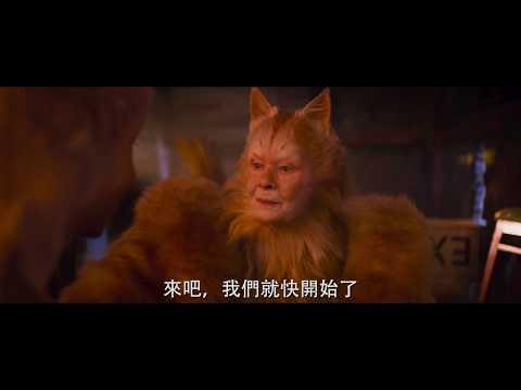 【CATS貓】音樂篇 - 12月24日 聖誕跨年壓軸鉅獻