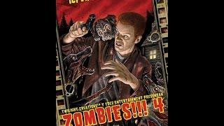 """Zombies - Expansión """"Zombies 4 - El Fin"""""""
