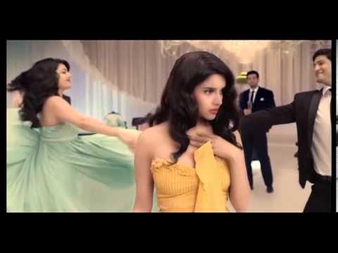Lux Gold Pendant | Tamil