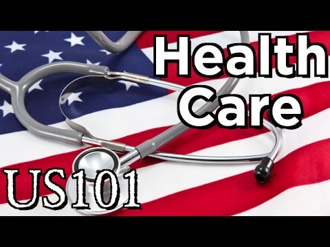 History of Health Care in America - US 101