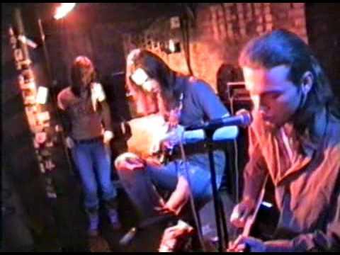 Junk @ Cobain's Day @ Depo Club 23 02 2006 // Latvia, Riga