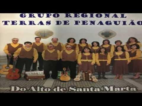 Grupo Regional Terras De Penaguião - Do Alto De Santa Marta