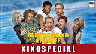 Beckenrand Sheriff - Kinospecial | Milan Peschel | Dimitri Abold | Rick Kavanian