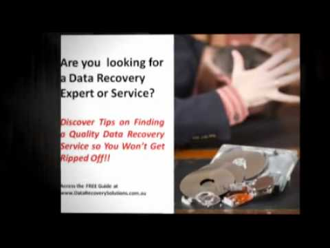 Sydney Hard Drive Data Disk Recovery Services | Data Loss