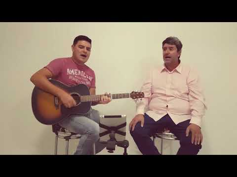 The sound of Silence - Cover by Eduardo Lopes feat Rovilson Vilhena