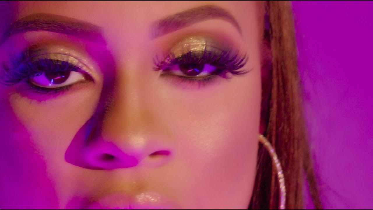 Brea Miles, Heesun Lee, ft Jor'dan Armstrong - Crazy Faith (Official Video)