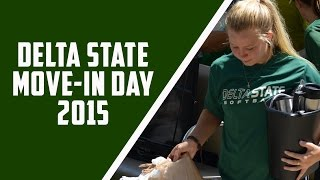 Student Athletes Lend a Hand at #DSUmid2015