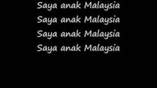 Saya Anak Malaysia (SUARAMU)